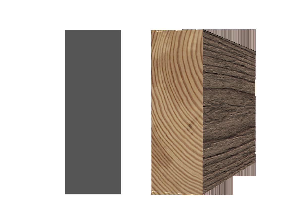 moulure bois de grange interbois. Black Bedroom Furniture Sets. Home Design Ideas